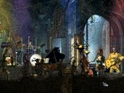 The Rockin' Dead: Screenshot aus dem Point'n'Click Adventure mit Anaglyph-3D Technologie