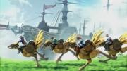 Final Fantasy III: Bilder zum Rollenspiel