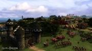A Game of Thrones: Genesis: Neue Screens zum Echtzeitstrategie Titel.