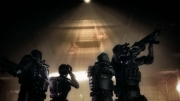 Resident Evil: Operation Racoon City: Neuer Screenshot aus dem Team-basierten 3rd-Person-Shooter