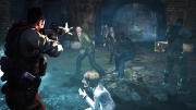 Resident Evil: Operation Racoon City: Spec Ops DLC Screenshot