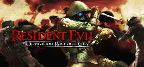 Resident Evil: Operation Racoon City - Resident Evil: Operation Racoon City