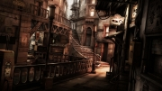 Red Johnson's Chronicles: Screenshot aus dem exklusiven PSN Adventure-Game