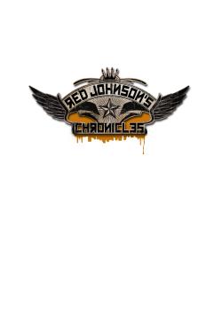 Logo for Red Johnson's Chronicles