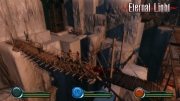 Eternal Light: Screen aus dem kommenden Action Spiel.