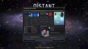 Distant Worlds: Der Mix aus Echtzeit-Strategiespiel und Zivilisations-Simulation ist ab sofort verfügbar