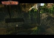 Warm Gun: Screen aus der MP Map Heart of Darkness.