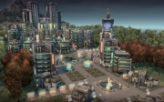 Anno 2070: Screenshot zum Global Distrust DLC