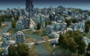 Anno 2070: Screenshot zum Tiefsee Add-on