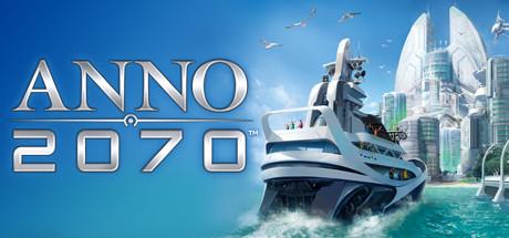 Anno 2070 - Anno 2070