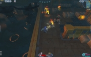 Spiral Knights: Screenshot aus dem kostenlosen Action-Adventure