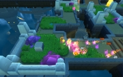 Spiral Knights: Screenshot aus dem kostenlosen Action-Adventure