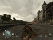 Sniper Elite: Screenshot zum Titel.