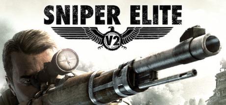 Sniper Elite V2 - Sniper Elite V2
