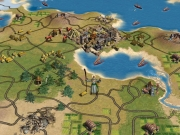 Civilization 4: Screens aus dem Game