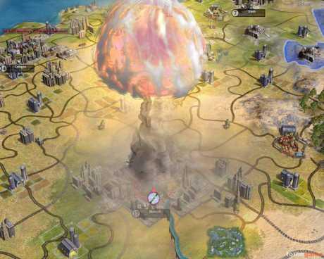 Civilization 4: Screen zum Spiel Civilization 4.