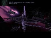 Dark Horizon: Screenshot aus dem  Weltraum-Shooter