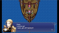 Final Fantasy V: Screenshots September 15