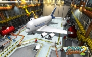 Airline Tycoon 2: Erste Sreens aus dem offiziellen Nachfolger.