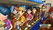 Airline Tycoon 2: Screenshot zum Nachfolger der legendären Wirtschaftssimulation