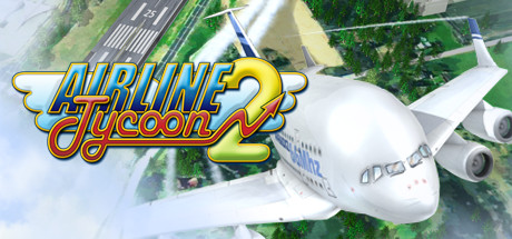 Logo for Airline Tycoon 2