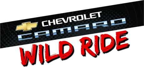 Camaro Wild Ride - Camaro Wild Ride