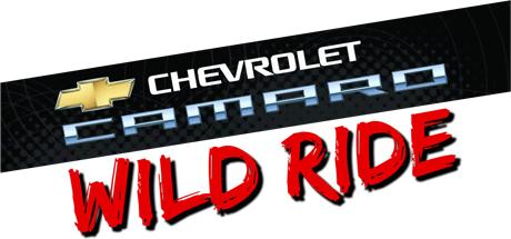 Camaro Wild Ride