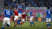 FIFA 12: Screenshot aus der kostenpflichtigen Download-Erweiterung UEFA EURO 2012