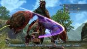 White Knight Chronicles II: Erste Impressionen aus dem Online-Rollenspiel
