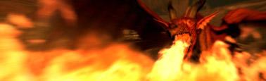 Dragon�s Dogma - M�hsam n�hrt sich das Eichh�rnchen