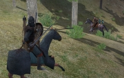 Mount & Blade: Screenshot - Mount & Blade