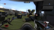 Greg Hastings Paintball 2: Screenshot aus der Paintball-Action