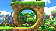 Sonic Generations: Screenshot aus der zweiten Demo zum Spiel