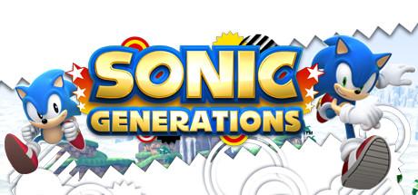 Sonic Generations - Sonic Generations
