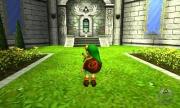The Legend of Zelda: Ocarina of Time 3D: Erste Impressionen aus dem neuen 3D-Abenteuer