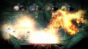 Moon Diver: Screenshot aus dem Arcade-Actionspiel