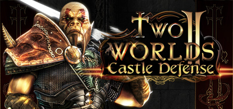 Two Worlds II: Castle Defense - Two Worlds II: Castle Defense