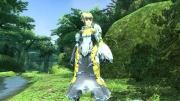 Phantasy Star Online 2: Erster Screen aus den kommenden MMO.