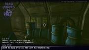 Dead Cyborg: Bild aus der ersten Episode mit dem Status work in progress.