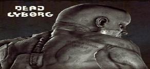 Logo for Dead Cyborg
