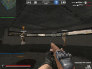 Karma Online: Prisoners of the Dead: Screenshot aus dem WWII Online Shooter