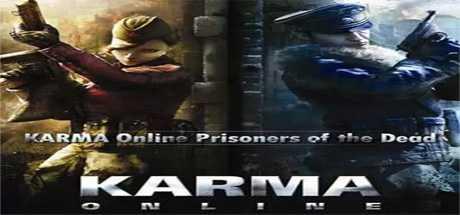 Karma Online: Prisoners of the Dead - Karma Online: Prisoners of the Dead