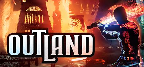 Outland - Outland