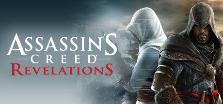 Assassin's Creed: Revelations - Assassin's Creed: Revelations