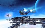 X Rebirth: Erstes Bildmaterial zur Weltraum-Simulation