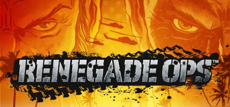 Renegade Ops - Renegade Ops