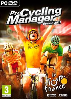 Tour de France 2011: Der offizielle Manager