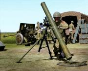 Iron Front: Liberation 1944: Erste Bilder zum Taktik-Shooter.