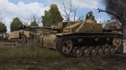 Iron Front: Liberation 1944: Screenshot aus dem taktischen Shooter