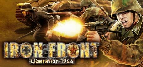 Iron Front: Liberation 1944 - Iron Front: Liberation 1944